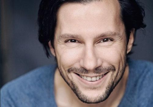 Franz-Christian Meier – Neu in der Agentur