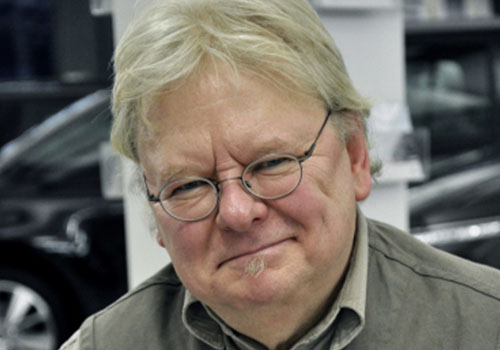 Ulrich Milde – ELLA SCHÖN in Vorbereitung