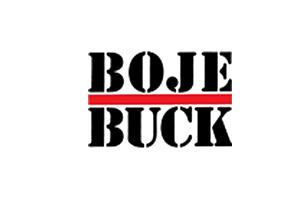 Boje Buck
