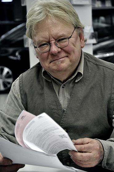 Ulrich Milde