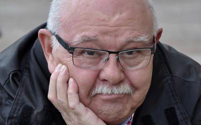 Olaf Müller – WOLKE UNTERM DACH, abgedreht