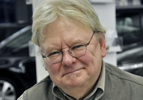 Ulrich Milde – abgedreht
