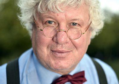 Roland Florstedt